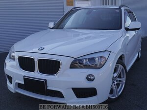 Used 2011 BMW X1 BH503716 for Sale