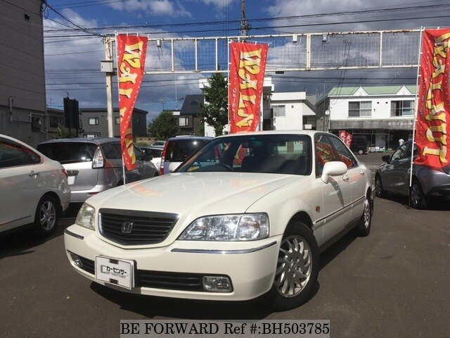 Used 2000 HONDA LEGEND BH503785 for Sale