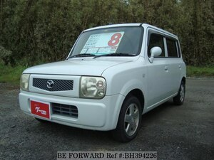 Used 2004 MAZDA SPIANO BH394226 for Sale