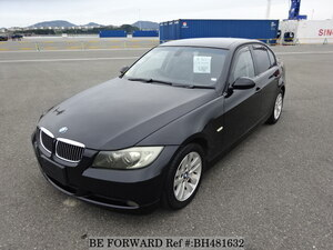 Used 2005 BMW 3 SERIES BH481632 for Sale
