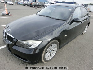 Used 2005 BMW 3 SERIES BH481638 for Sale
