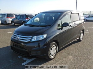Used 2011 HONDA FREED SPIKE BH501879 for Sale