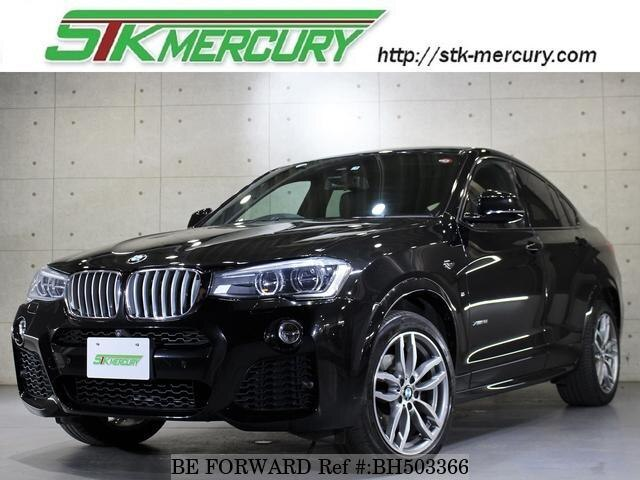 Used 2015 BMW X4 BH503366 for Sale