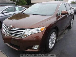 Used 2010 TOYOTA VENZA BH510197 for Sale