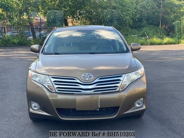 Used 2009 TOYOTA VENZA BH510203 for Sale