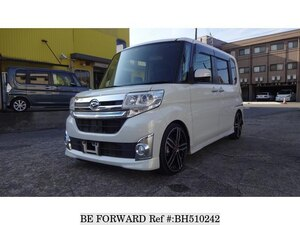 Used 2014 DAIHATSU TANTO BH510242 for Sale