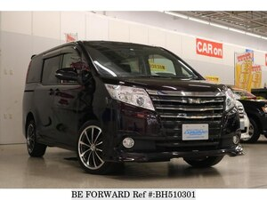 Used 2015 TOYOTA NOAH BH510301 for Sale