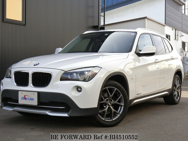 Used 2012 BMW X1 BH510552 for Sale