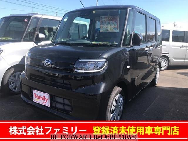 Used 2019 DAIHATSU TANTO BH510580 for Sale
