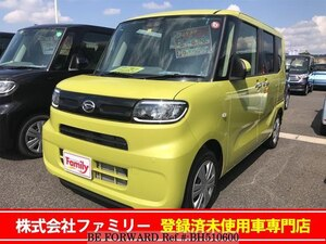 Used 2019 DAIHATSU TANTO BH510600 for Sale