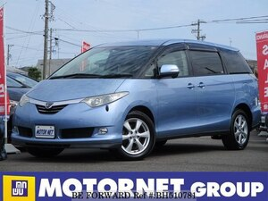 Used 2007 TOYOTA ESTIMA HYBRID BH510781 for Sale