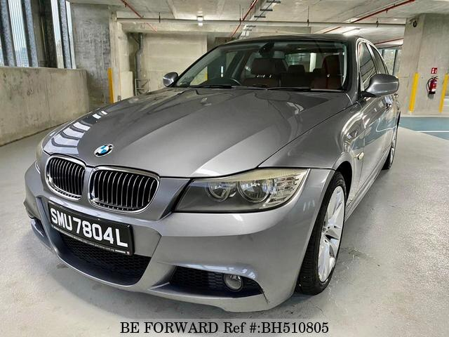 Used 2011 BMW 3 SERIES BH510805 for Sale