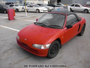 Used 1992 HONDA BEAT BH510884 for Sale