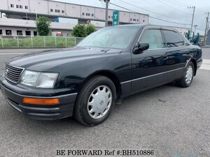 Used 1994 TOYOTA CELSIOR BH510886 for Sale