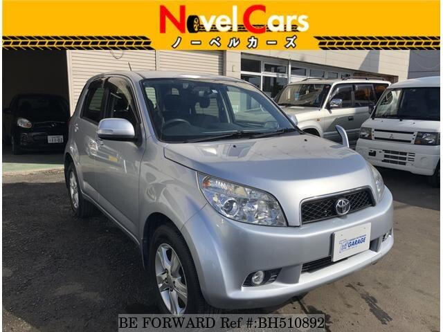 Used 2007 TOYOTA RUSH BH510892 for Sale