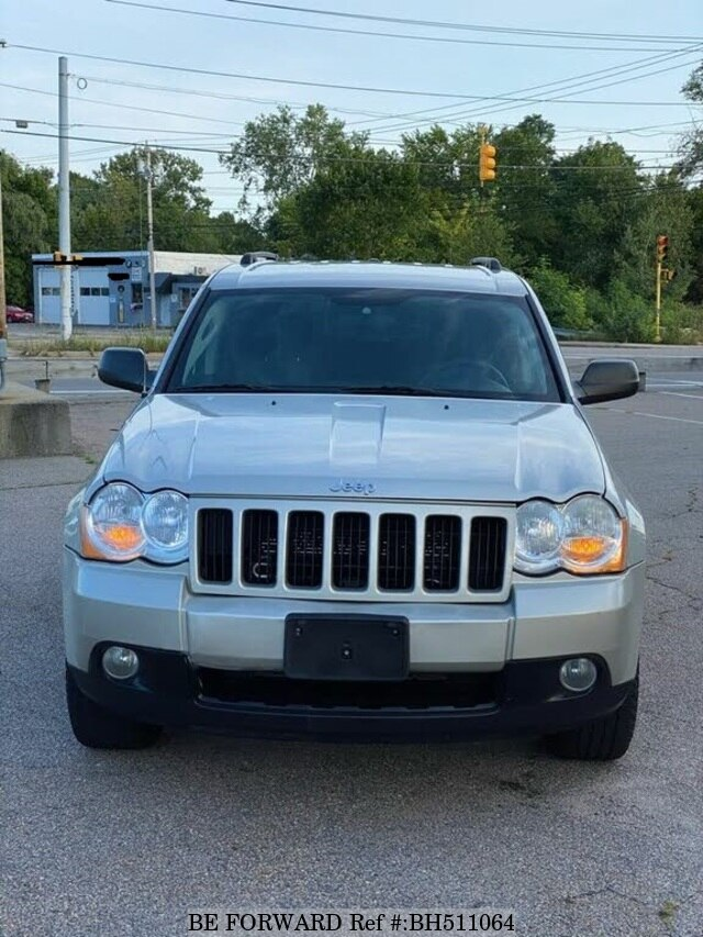 Used 2010 JEEP GRAND CHEROKEE BH511064 for Sale