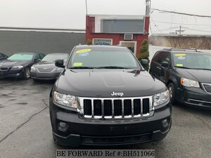 Used 2011 JEEP GRAND CHEROKEE BH511066 for Sale