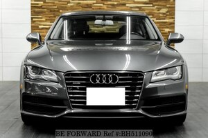 Used 2012 AUDI A7 BH511090 for Sale