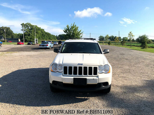 Used 2010 JEEP GRAND CHEROKEE BH511093 for Sale