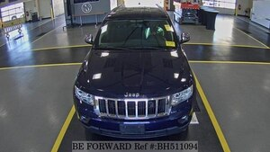 Used 2012 JEEP GRAND CHEROKEE BH511094 for Sale