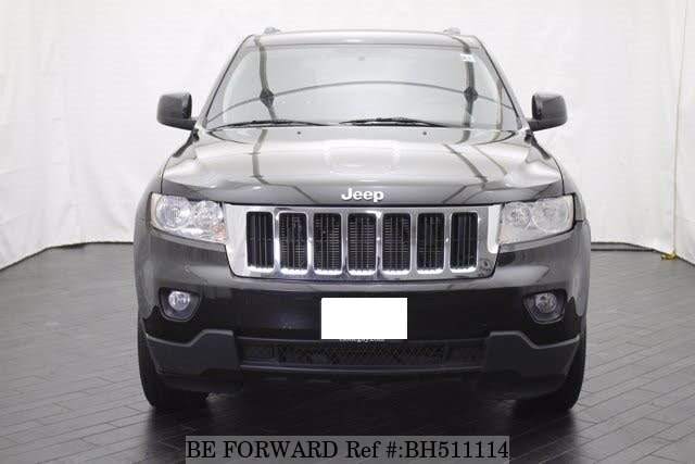 Used 2012 JEEP GRAND CHEROKEE BH511114 for Sale
