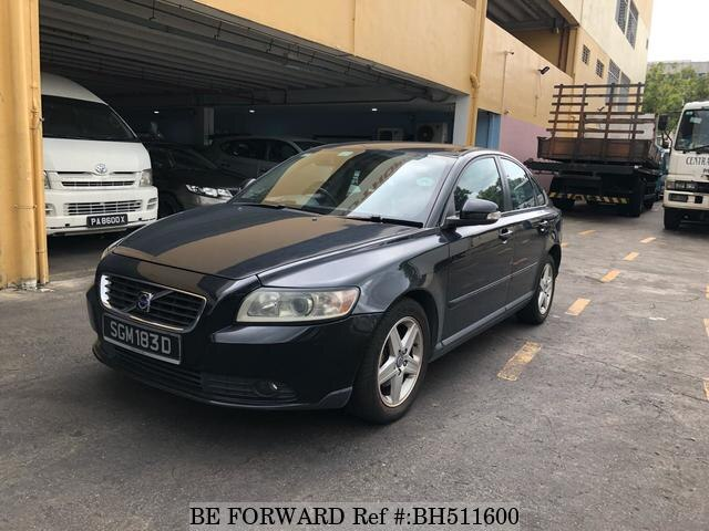 Used 2010 VOLVO S40 BH511600 for Sale