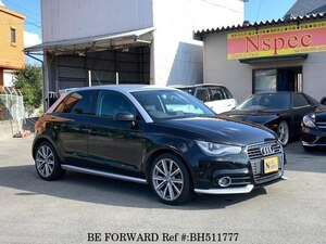 Used 2013 AUDI A1 BH511777 for Sale