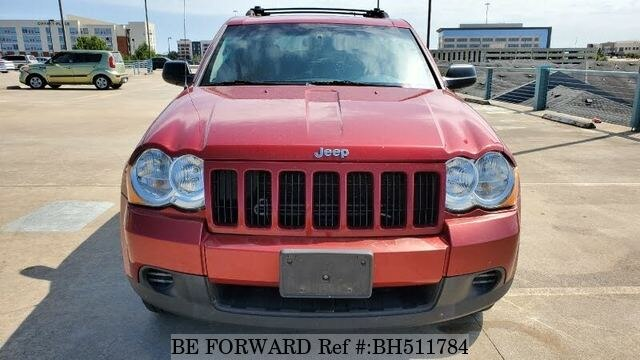 Used 2010 JEEP WRANGLER BH511784 for Sale