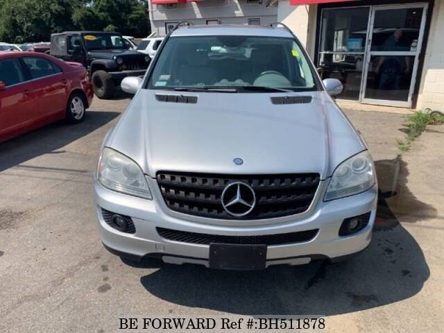 Used 2006 MERCEDES-BENZ M-CLASS BH511878 for Sale