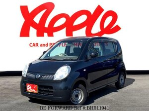Used 2007 NISSAN MOCO BH511941 for Sale