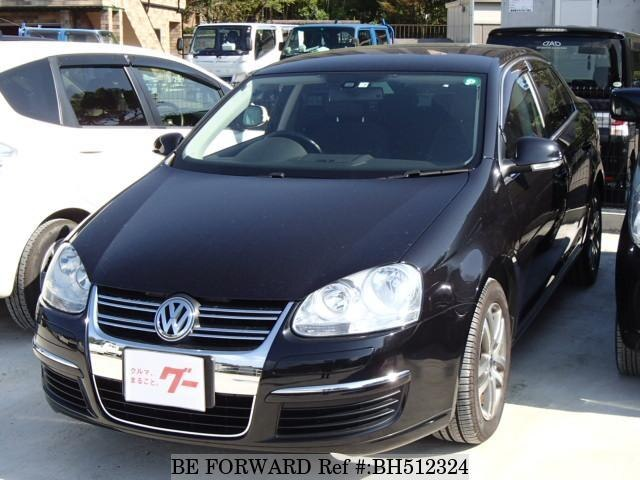 Used 2008 VOLKSWAGEN JETTA BH512324 for Sale