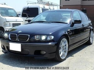 Used 2005 BMW 3 SERIES BH512419 for Sale