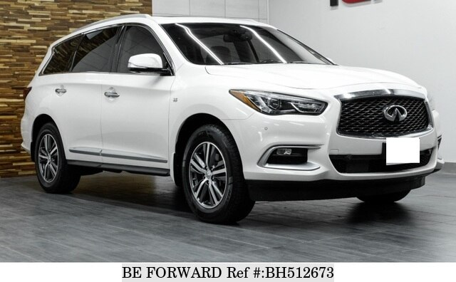 Used 2016 INFINITI INFINITI OTHERS BH512673 for Sale
