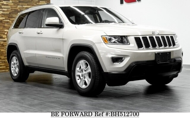 Used 2014 JEEP GRAND CHEROKEE BH512700 for Sale