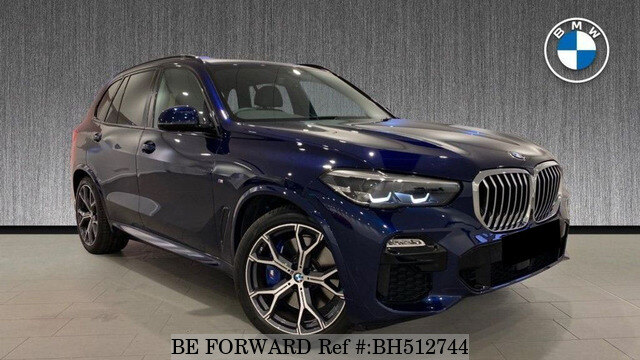 Used 2019 BMW X5 BH512744 for Sale