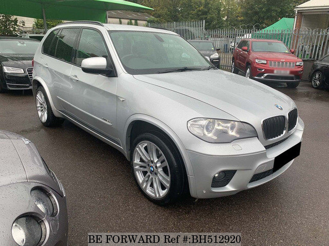 Used 2012 BMW X5 BH512920 for Sale
