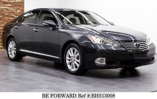 Used 2010 LEXUS ES BH513008 for Sale