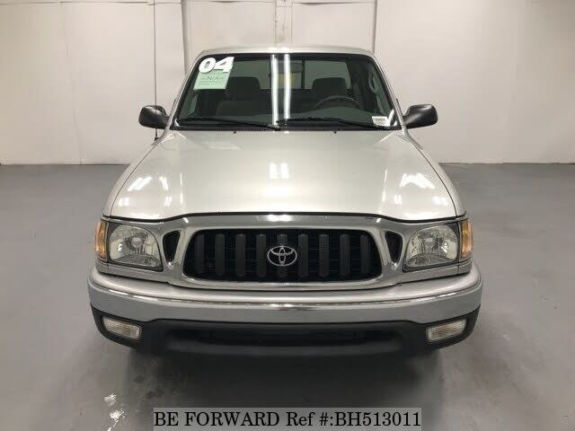 Used 2004 TOYOTA TACOMA BH513011 for Sale