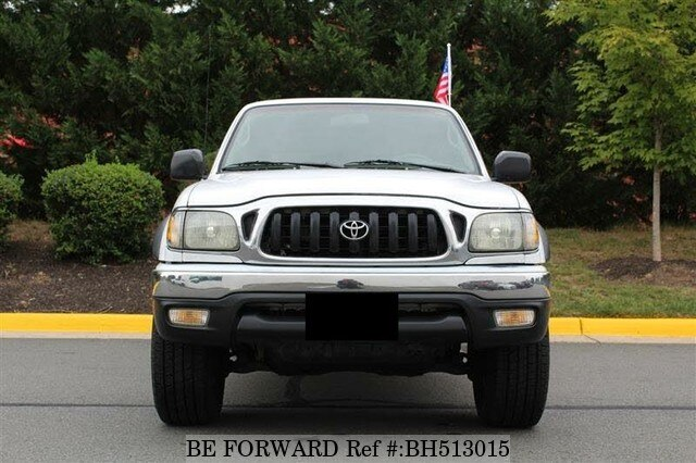 Used 2004 TOYOTA TACOMA BH513015 for Sale