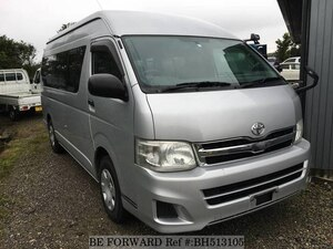 Used 2011 TOYOTA HIACE VAN BH513105 for Sale