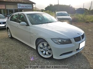 Used 2005 BMW 3 SERIES BH513253 for Sale
