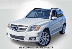 Used 2011 MERCEDES-BENZ GLK-CLASS BH513479 for Sale