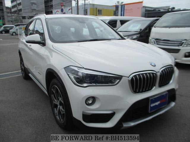 Used 2017 BMW X1 BH513594 for Sale