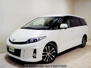 Used 2012 TOYOTA ESTIMA BH513655 for Sale