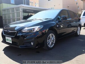 Used 2018 SUBARU IMPREZA SPORTS BH513831 for Sale
