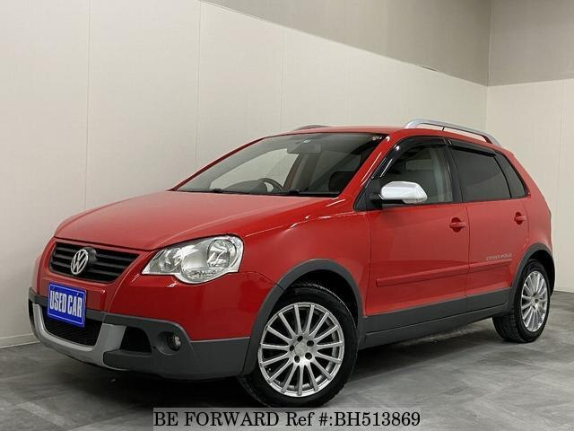 Used 2007 VOLKSWAGEN POLO BH513869 for Sale