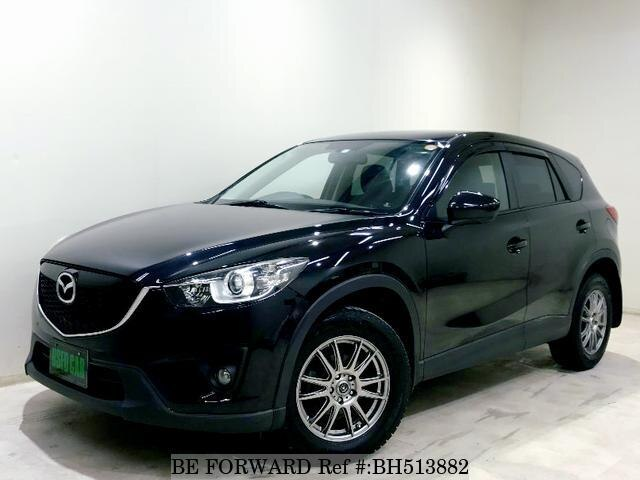 Used 2012 MAZDA CX-5 BH513882 for Sale