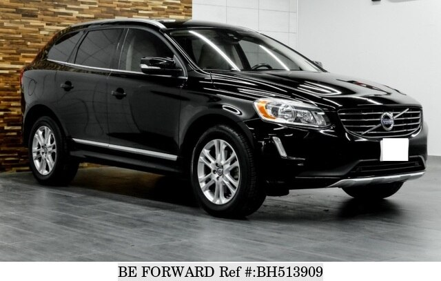 Used 2015 VOLVO XC60 BH513909 for Sale
