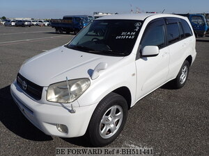 Used 2005 TOYOTA RAV4 BH511441 for Sale