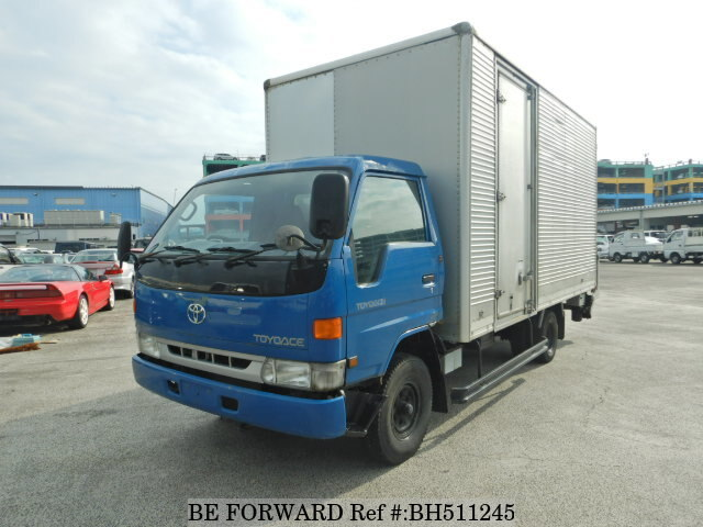 Used 1998 TOYOTA TOYOACE BH511245 for Sale